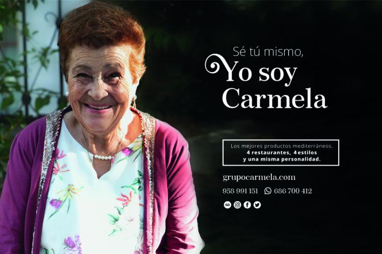 Campaña 'Yo soy Carmela'
