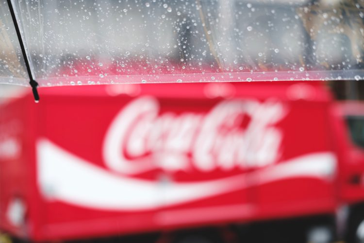 Coca-Cola, una marca reconocible en todo el mundo